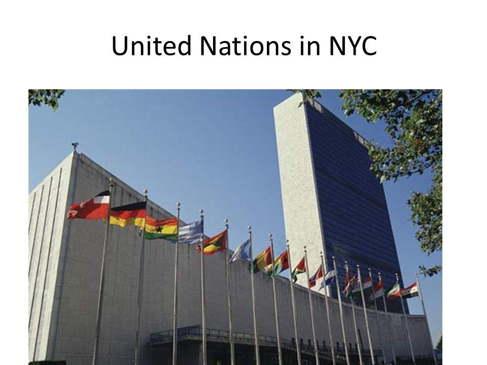 192 Members of the U.N.