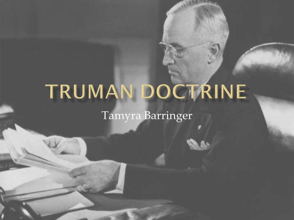 Tamyra Barringer