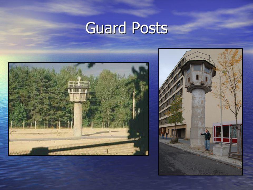 Guard Posts
