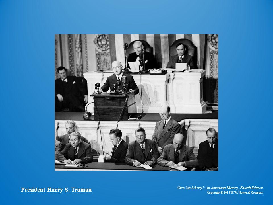 The Anticommunist Crusade: communist spies The Spy Trials