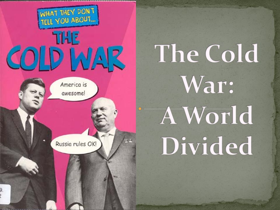 1 st world=United States & allies 2 nd world=Soviet Union & allies 3 rd world=developing nations, not aligned with either Located in Latin America, Africa, Asia Poor, politically unstable (colonialism)