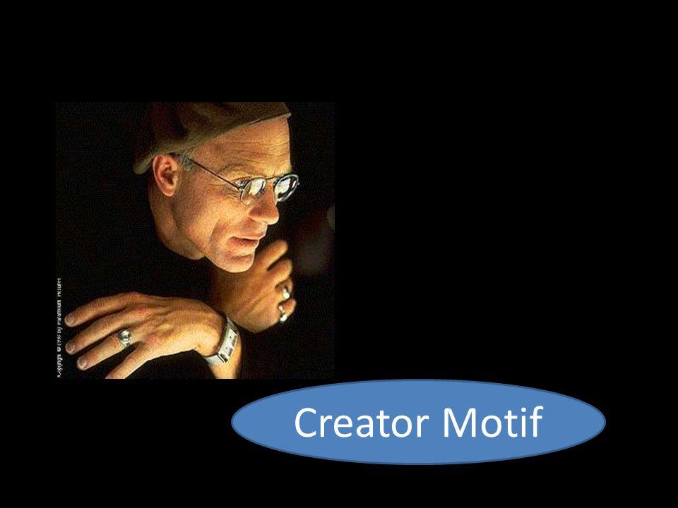Creator Motif