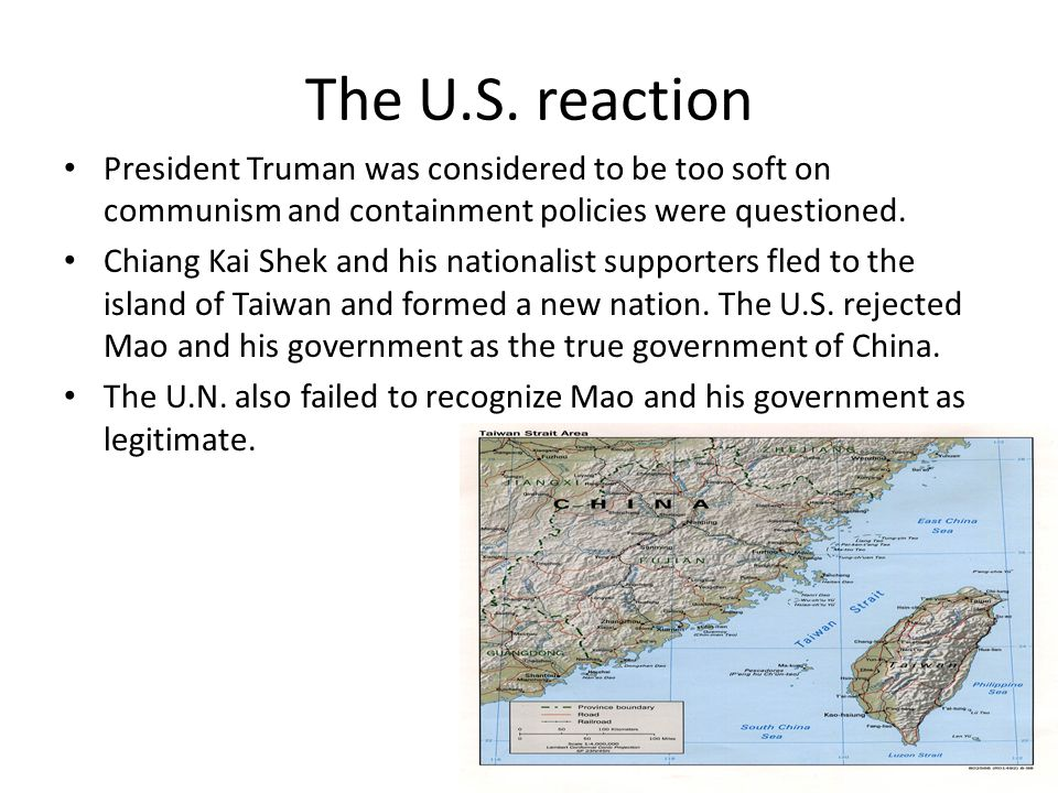 The Korean Conflict Following Japan's defeat in WWII, it was forced to give up Korea as a colony.