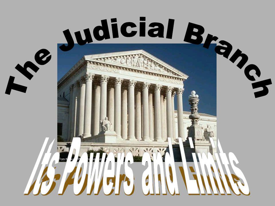TP- The Judicial Branch CM- 192-210 Geo- Draw a U.S.