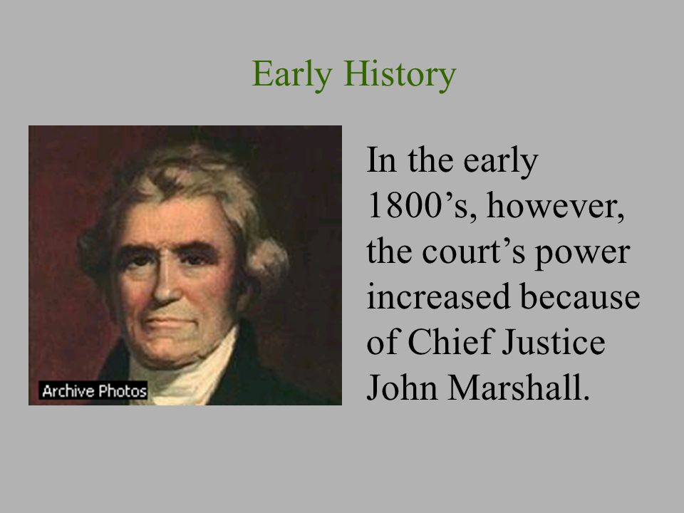 Amendment Process The Congress may begin the amendment process.