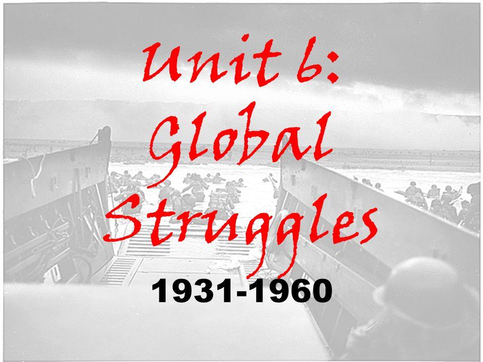 Chapter 22 Postwar America 1945-1960