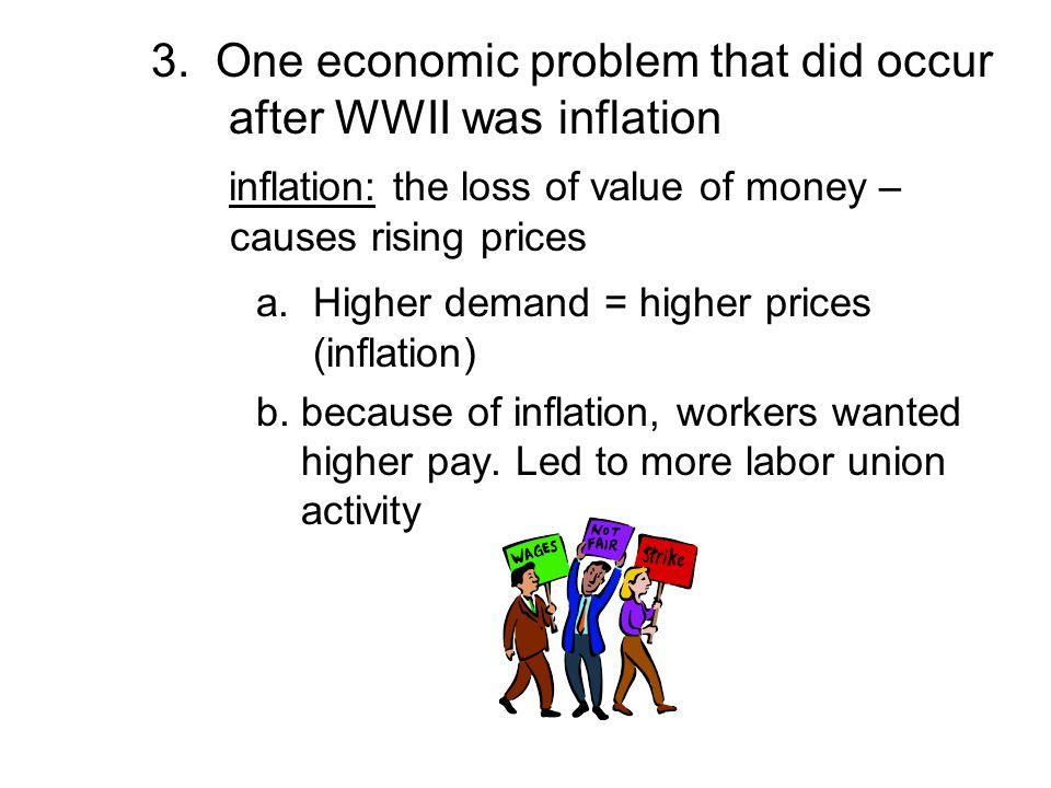 II.Characteristics of the 1950s A. Era of Affluence 1.