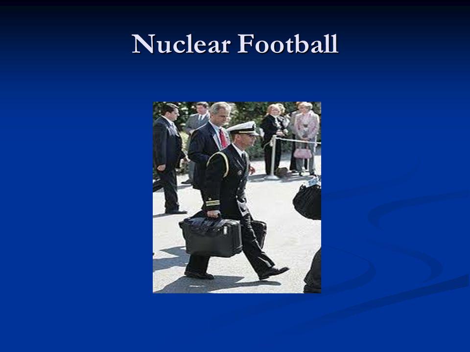 Nuclear Football