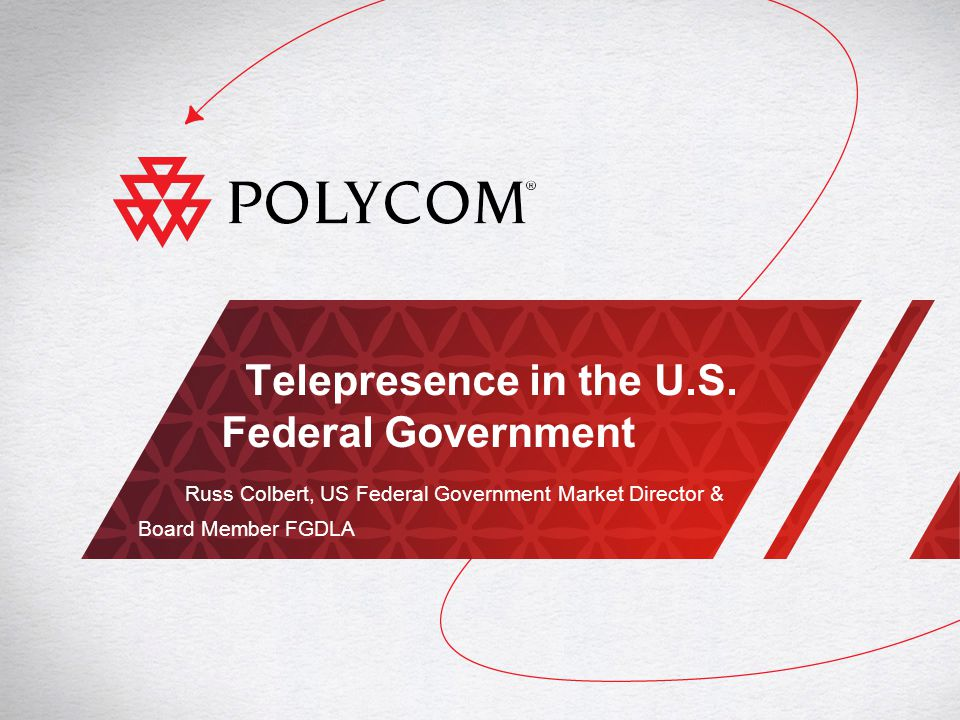 Telepresence in the U.S.