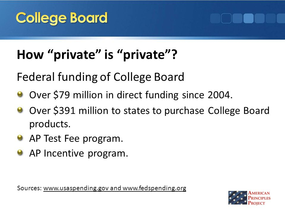 How private is private .