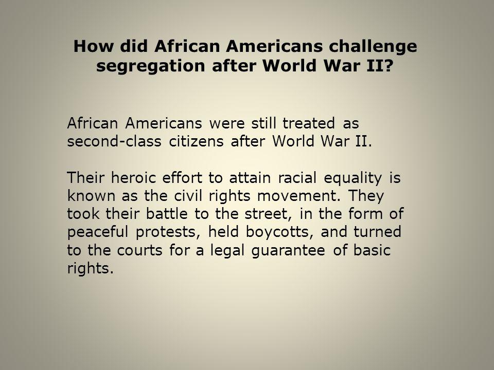 Birmingham, Alabama became the center of a major Civil rights effort.