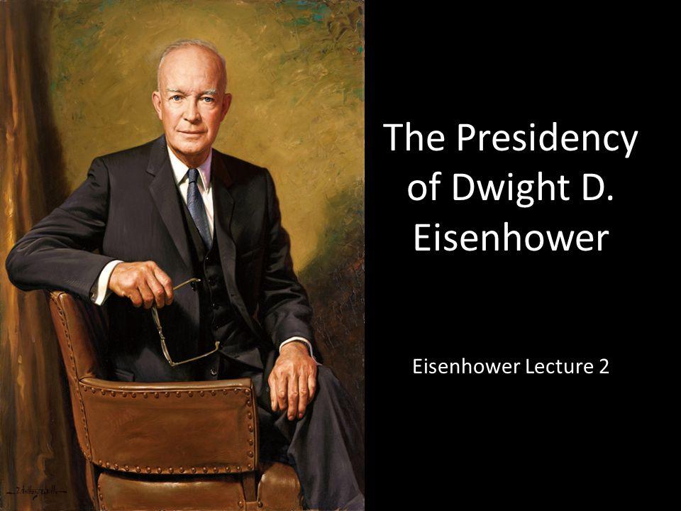 Cuba, Castro & Communism The Bay of Pigs: Preparation began under Eisenhower.