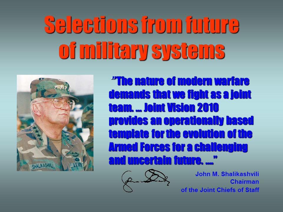 Strategic Defense Initiative ( SDI or Star Wars)