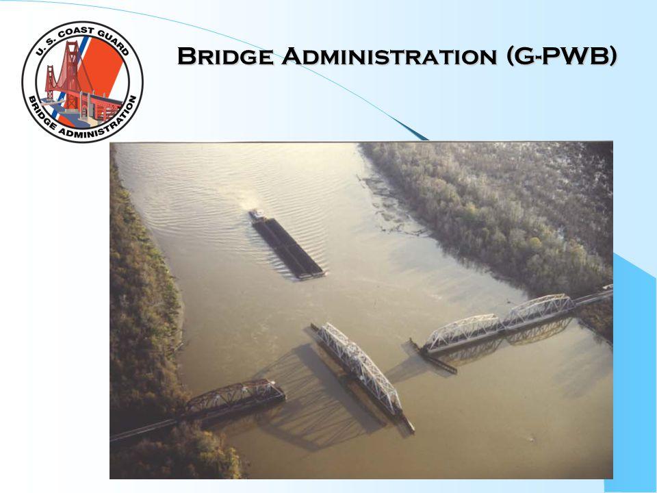Bridge Administration (G-PWB)