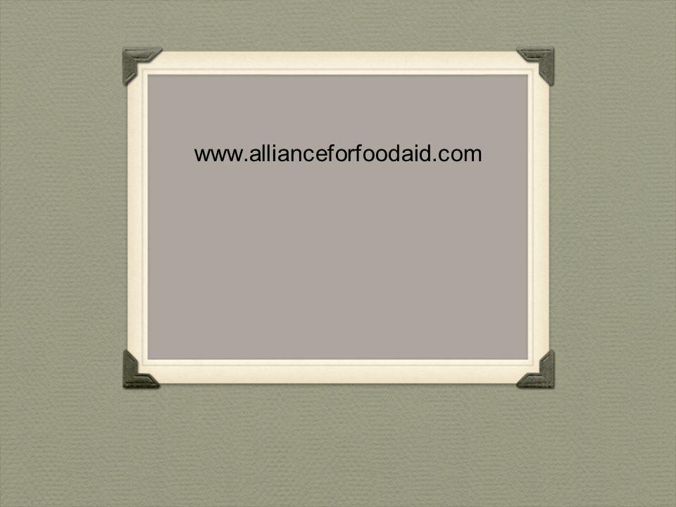 www.allianceforfoodaid.com