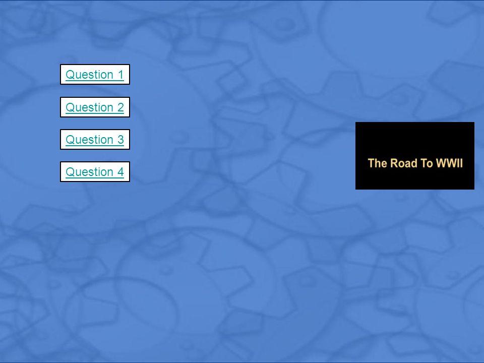 Question 1 Question 2 Question 3 Question 4