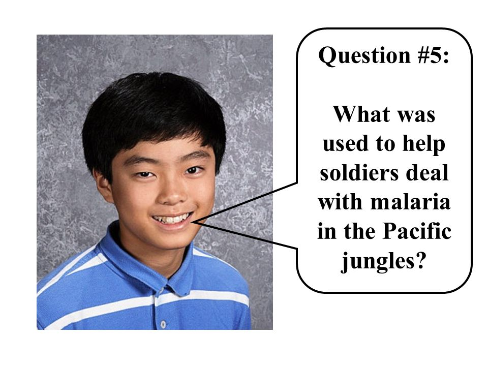 Question #4: Which President decided to drop the atomic bombs on Japan?