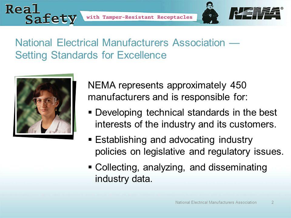 Appendix 23National Electrical Manufacturers Association