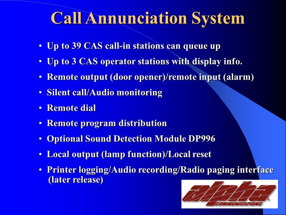 PRO700 System, Station range Marine Desk/Wall Master Station AA701 Console Master Station AA704 Industrial Master Station AA703 Multipurpose Unit BC735