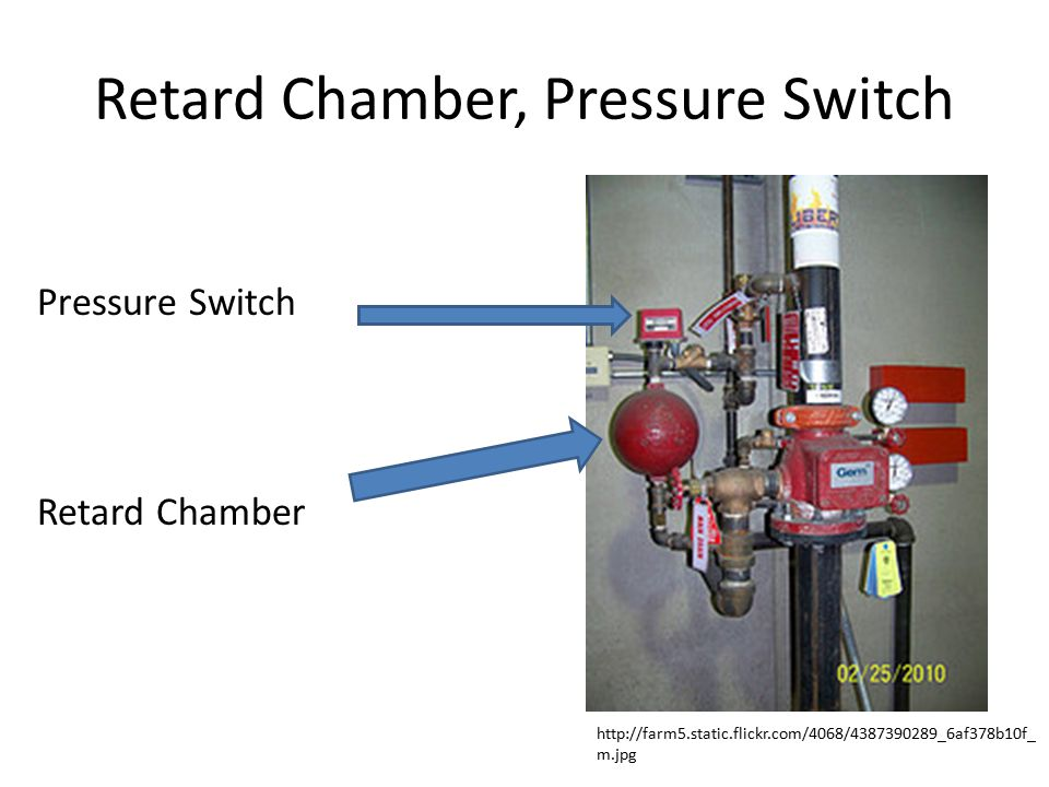 Retard Chamber, Pressure Switch http://farm5.static.flickr.com/4068/4387390289_6af378b10f_ m.jpg Retard Chamber Pressure Switch