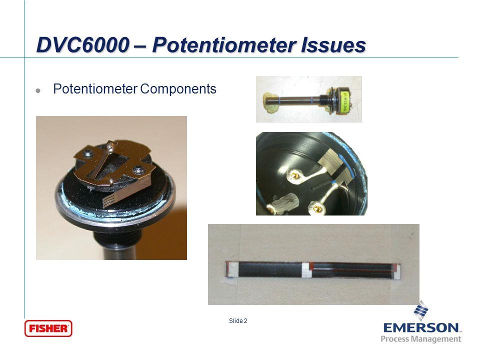 [File Name or Event] Emerson Confidential 27-Jun-01, Slide 23 Slide 23 Valve Diagnostic Changes