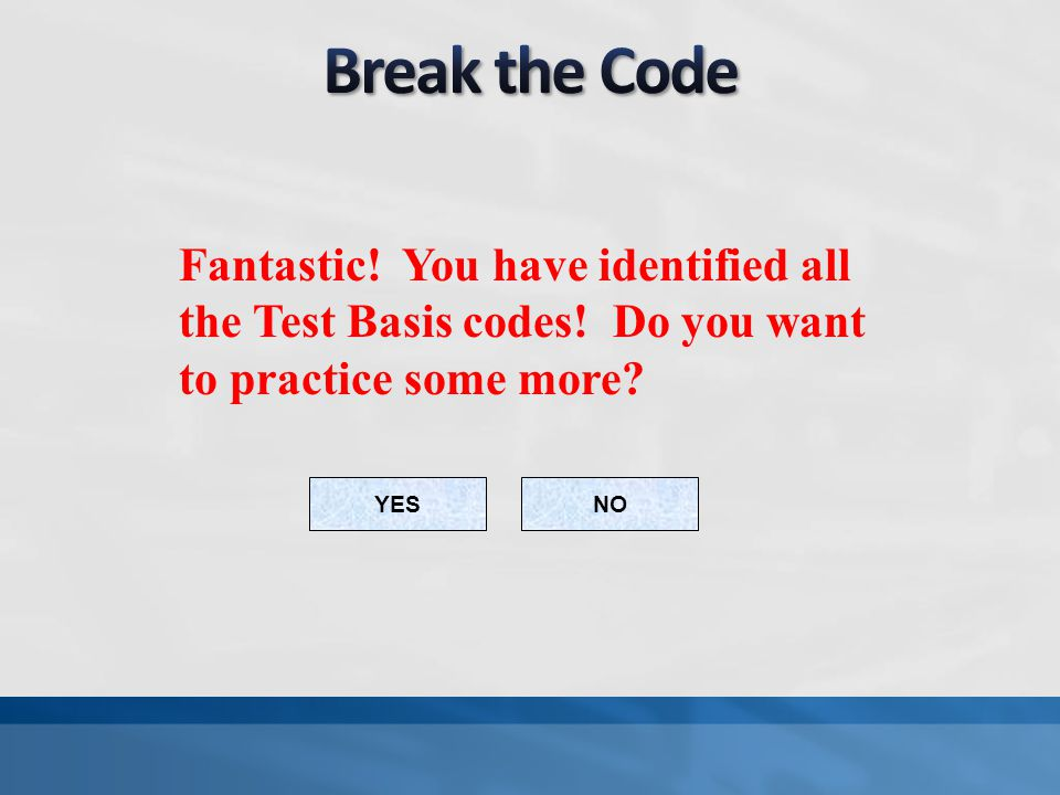 What code is placed in Block 9 (Test Basis) of the DD Form 2624 for a test based on Probable Cause? VO AO IR RO CO PO IU IO MO