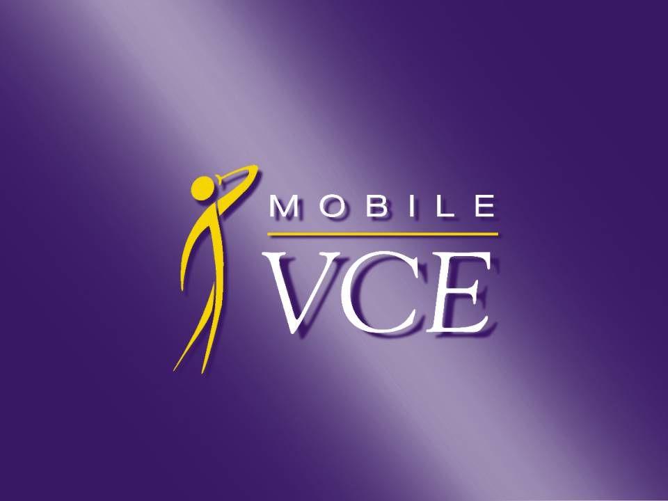 www.mobilevce.com © 2004 Mobile VCE 3G 20041