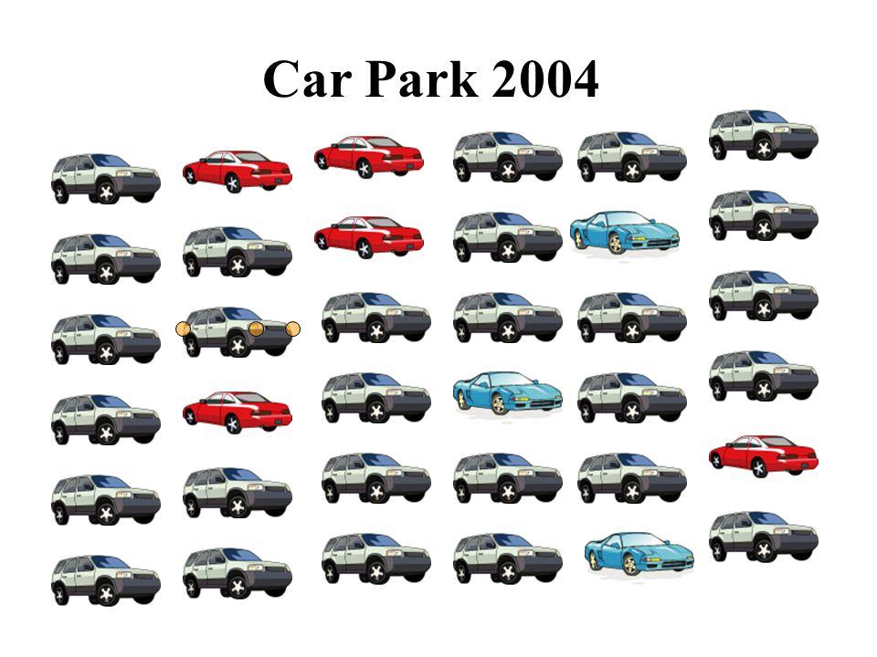Car Park 2004