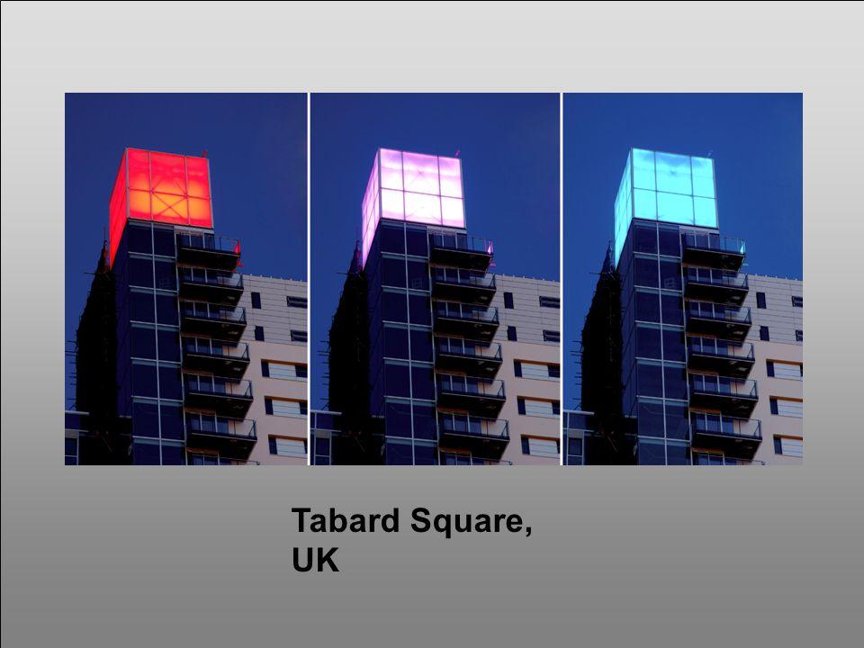Tabard Square, UK