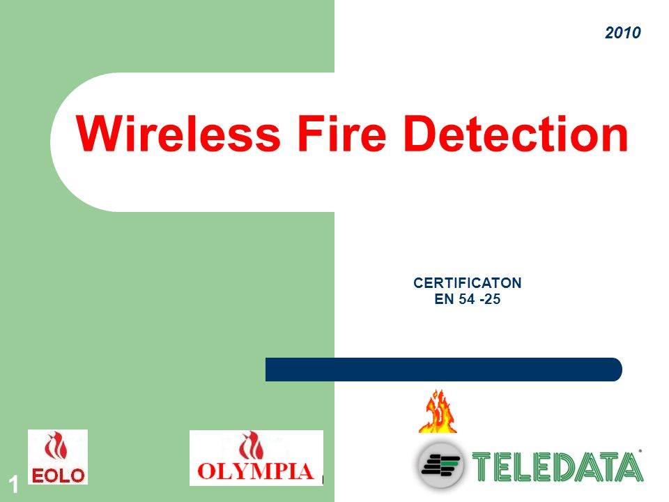 ADVANCED WIRE TO WIRELESS SYSTEM OFFERS A COMPREHENSIVE SOLUTION FOR FIRE AND SECURITY SYSTEMS.