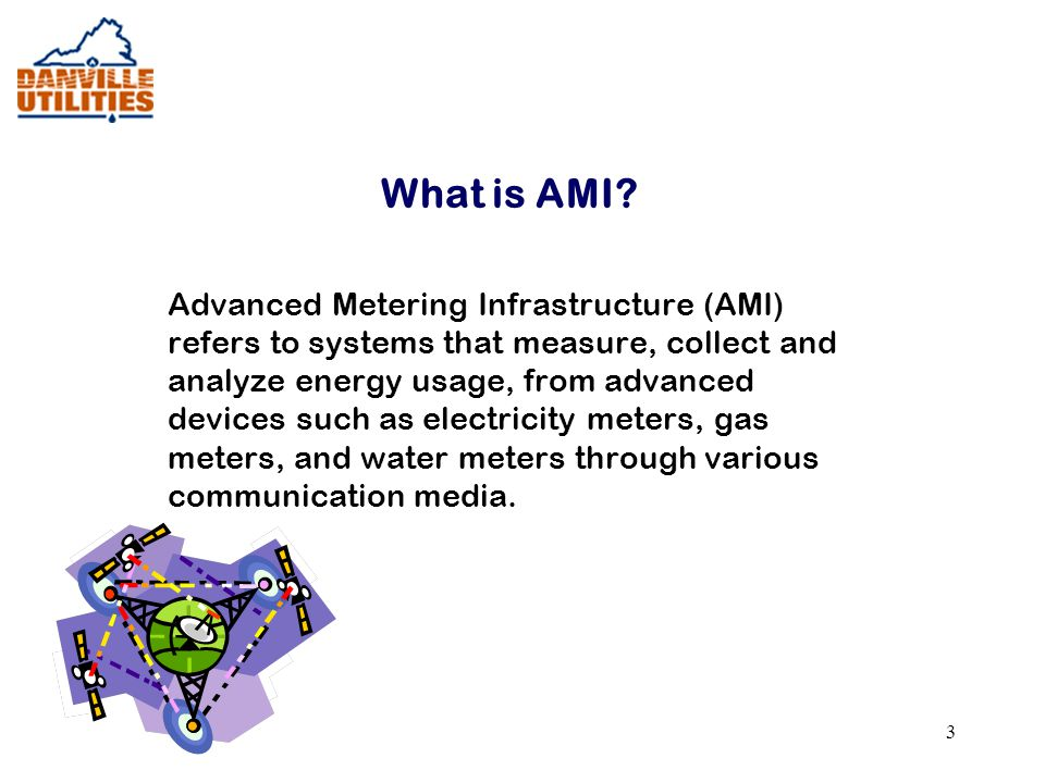 44 Advanced Metering Infrastructure (AMI) Benefits  Two-way communication with every customer enables Remote meter reading Home area networks  Remote connect/disconnect service switches  More detailed data, more real time  Newer, more accurate meters  Financial Benefits  Compliance Improvements  Service Improvements  Accurate outage assumptions  Business development