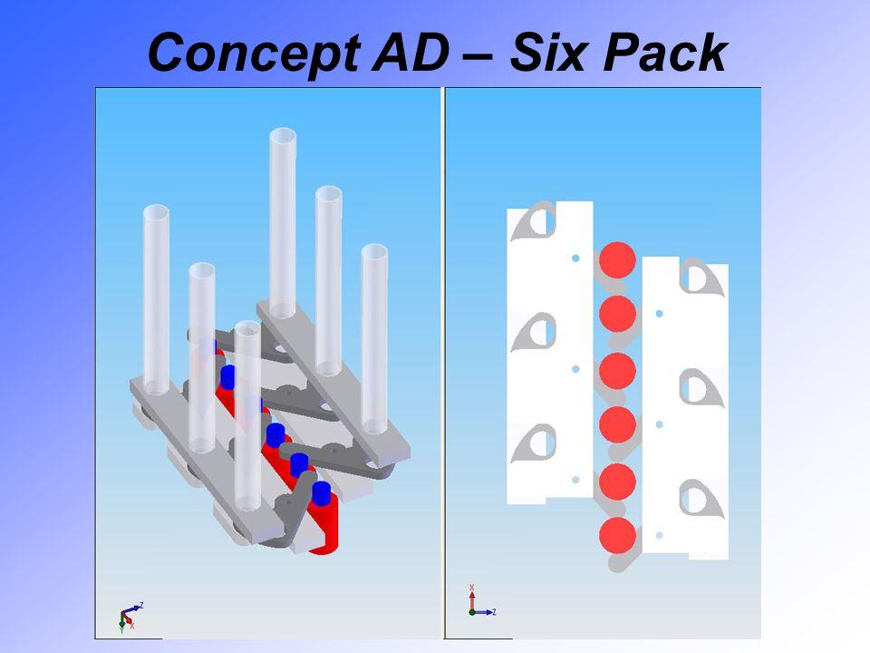 Concept CD – Rotary Design
