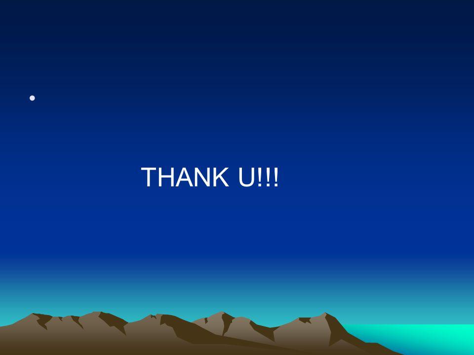 THANK U!!!