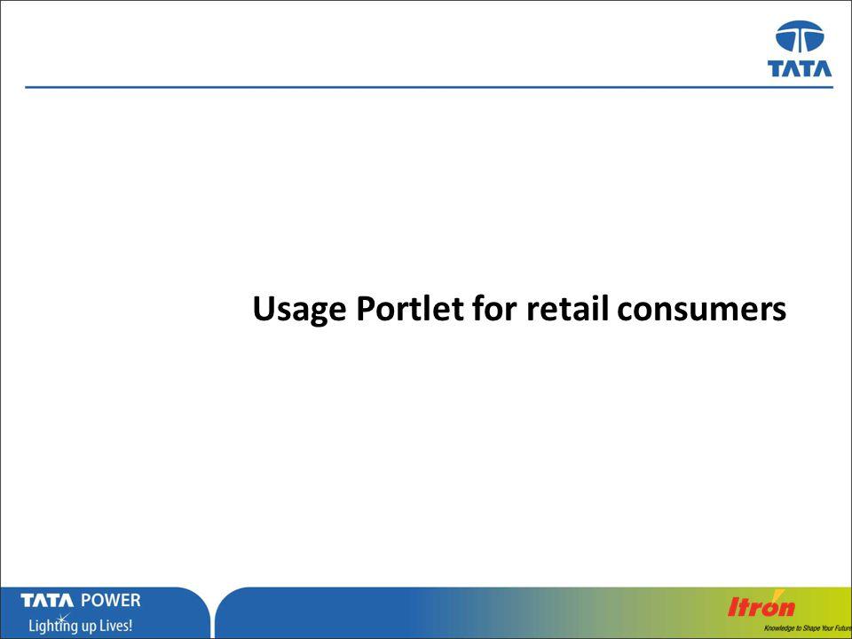 …Message Box ( Arial, Font size 18 Bold) Usage Portlet – Day View http://oak-dmo- mmcc.itron.dmz/CustomerCare/MMCC/Us age/Usage.aspx