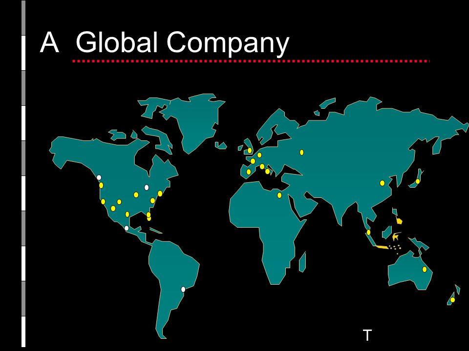 T A Global Company