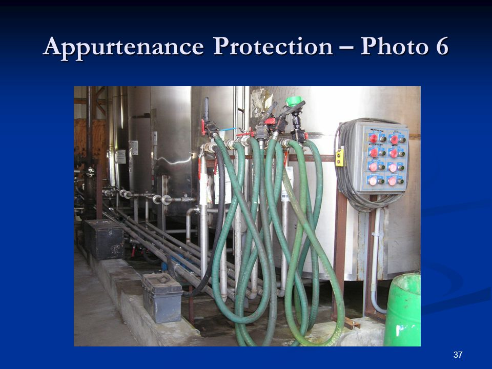 37 Appurtenance Protection – Photo 6