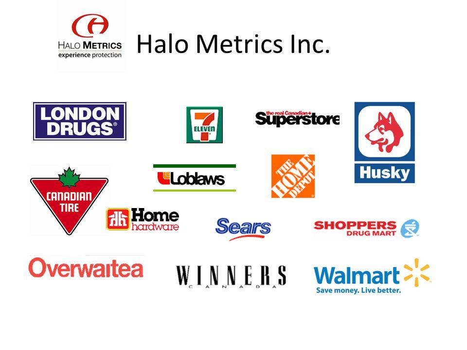 Halo Metrics Inc.
