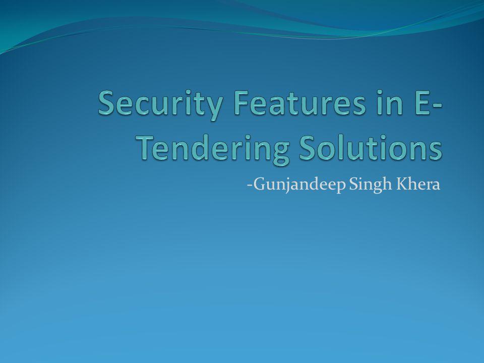 -Gunjandeep Singh Khera