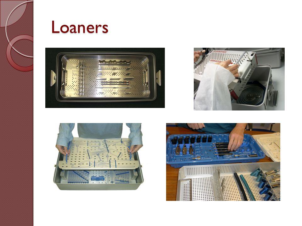 Loaners