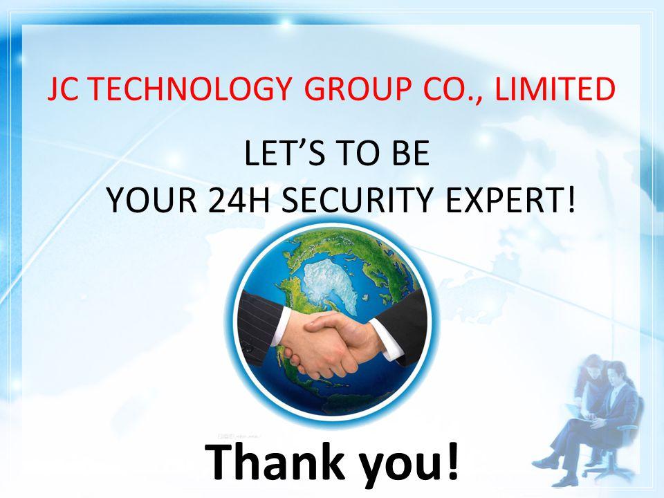 JC TECHNOLOGY GROUP CO., LIMITED ADD: Qianshi Mansion, Oubei Town,Yongjia, Wenzhou, Zhejiang, China Zip: 325101 E-mail: sales@jctechgr.com, sales8@jctechgr.com Tel: 0086-155-58858528, 0086-577-67128118 Fax: 0086-577-67128118 Skype: jctechsales, tracyheechina MSN: jctechsales@hotmail.com Web: www.jctechgr.com www.jctechgr.cnwww.jctechgr.comwww.jctechgr.cn