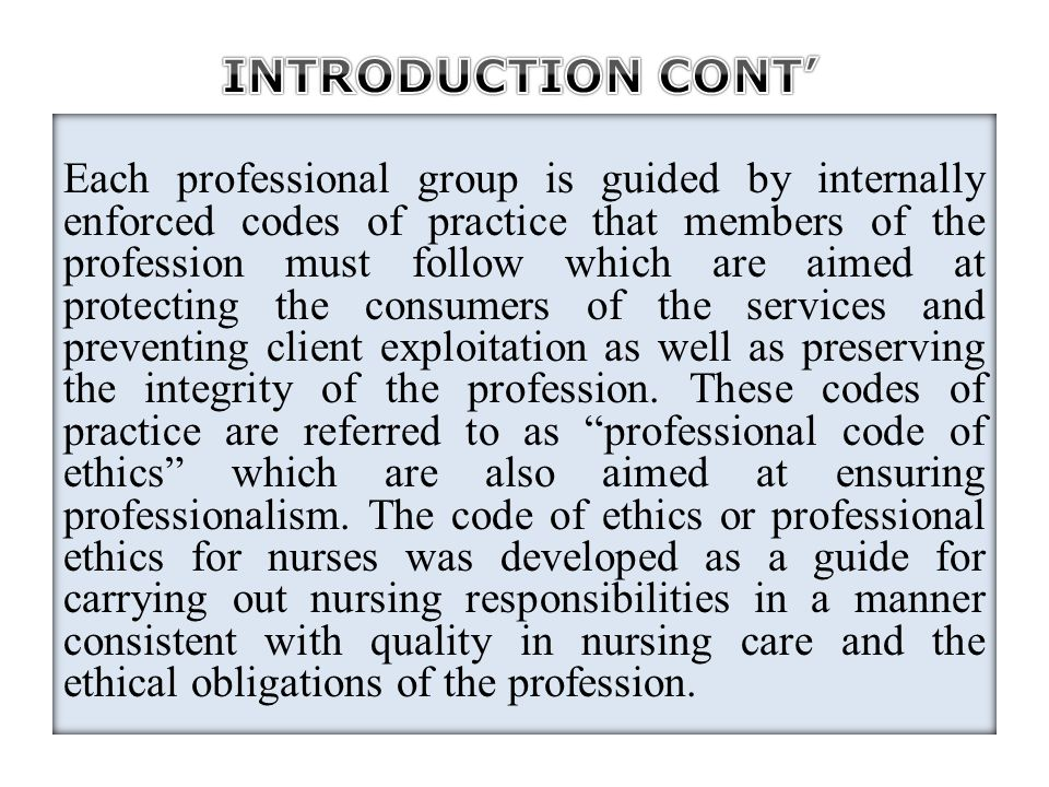 Every nurse is personally accountable for actions and omissions in the course of practice and must always justify decisions taken.