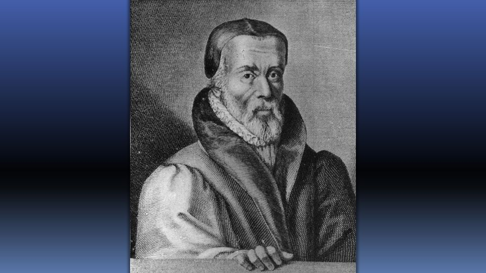 Not long after, Master Tyndale happened to be in the company of a certain divine, recounted for a learned man, and, in communing and disputing with him, he drove him to that issue, that the said great doctor burst out into these blasphemous words, We were better to be without God s laws than the pope s. Master Tyndale, hearing this, full of godly zeal, and not bearing that blasphemous saying, replied, I defy the pope, and all his laws; and added, If God spared him life, ere many years he would cause a boy that driveth the plough to know more of the Scripture than he did. Not long after, Master Tyndale happened to be in the company of a certain divine, recounted for a learned man, and, in communing and disputing with him, he drove him to that issue, that the said great doctor burst out into these blasphemous words, We were better to be without God s laws than the pope s. Master Tyndale, hearing this, full of godly zeal, and not bearing that blasphemous saying, replied, I defy the pope, and all his laws; and added, If God spared him life, ere many years he would cause a boy that driveth the plough to know more of the Scripture than he did. (Foxe's Book of Martyrs, Chapter 12 William Tyndale )