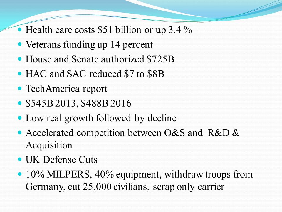 Resale Benefit—Huge ROI to DoD $ 8 billion in savings at cash register Hundreds of millions in cost avoidance to DoD COLAs $600 million annually in improvements to DoD's physical plant Non-pay compensation 30,000 family members employed adding $900 million to their households 20,000 family members employed by industry adding another $600 million to household income $400 million in MWR contributions