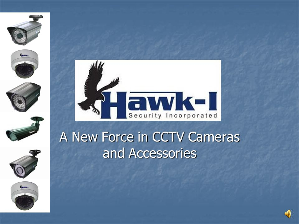 www A New Force in CCTV Cameras and Accessories