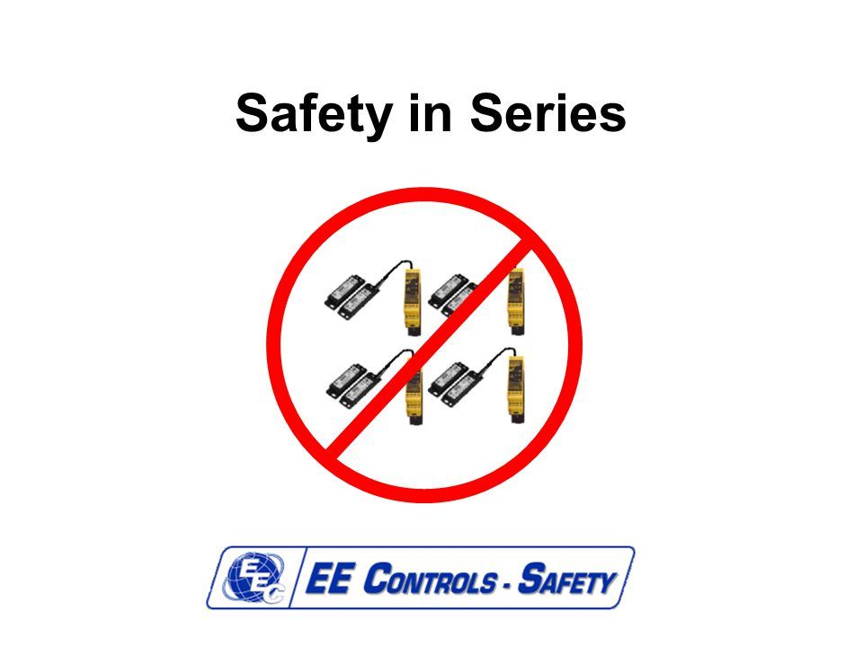 Safety in Series
