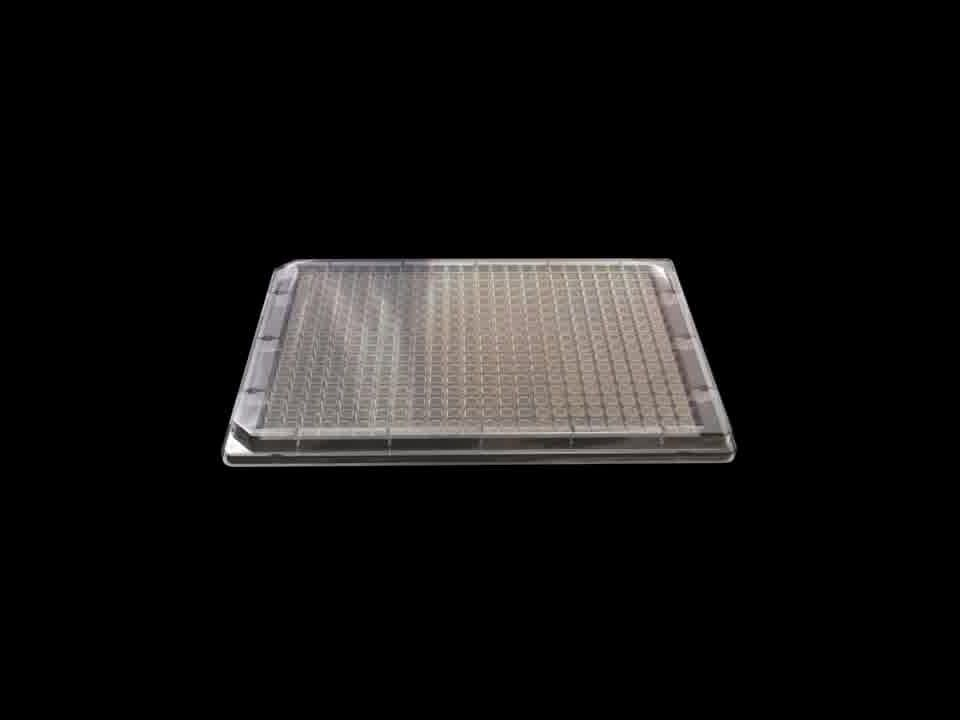 Future: GenPlate for Paraffin Tissue Samples 307M tissue samples are archived in the US, growing at an annual rate of 20M samples (RAND, 2004)  Feasibility established at M.D.