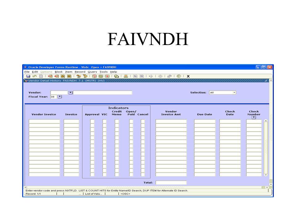 FAIVNDH