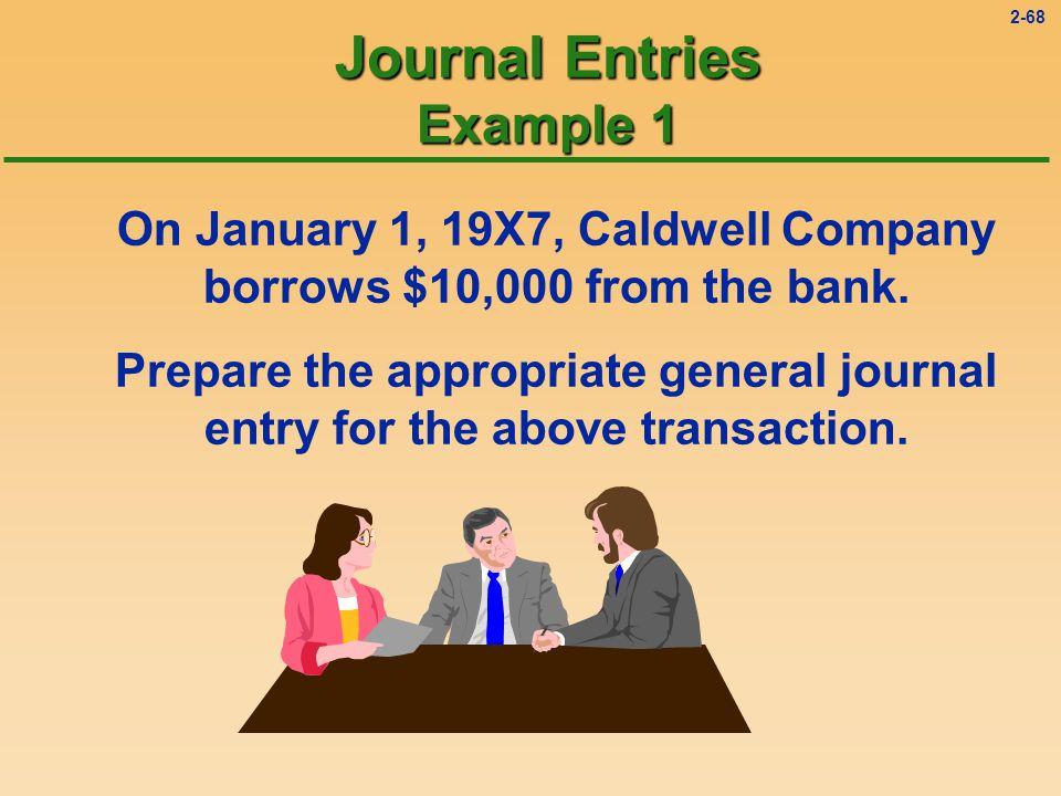 2-67 General Journal Page GENERAL JOURNAL Page: DateDescriptionPRDebitCredit