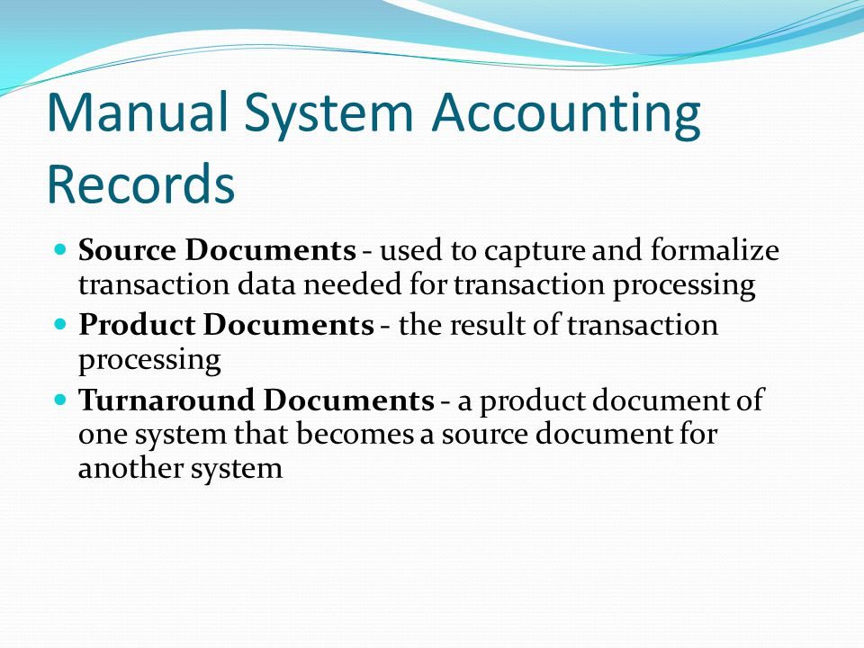 Real-Time Systems… process transactions individually at the moment the economic event occurs have no time lag between the economic event and the processing generally require greater resources than batch processing since they require dedicated processing capacity; however, these cost differentials are decreasing oftentimes have longer systems development time