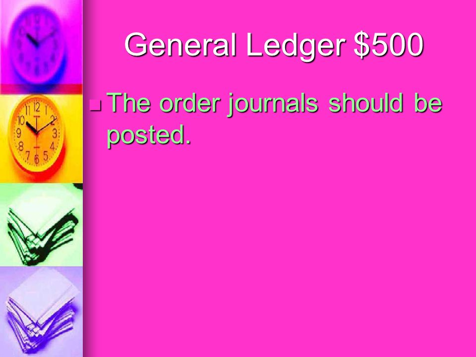 General Ledger $400 What is number of customers and vendors you have.